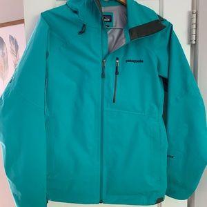 Patagonia GoreTex Ski Jacket